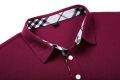 502长绒棉Polo衫细节05